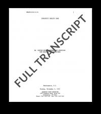 fulltranscipt